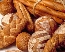 Baguettes, Boules and other types of French bread at your boulangerie