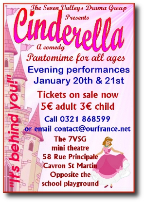 Pantomime tickets are selling fast | frogsiders