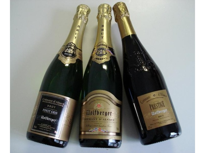champagne d'alsace