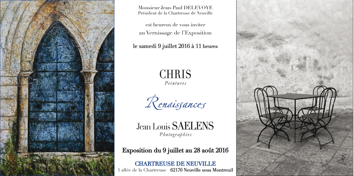 Exhibition of photography and paintings renaissances at la flyer net stopboris Image collections
