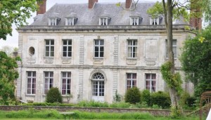 acary house montreuil